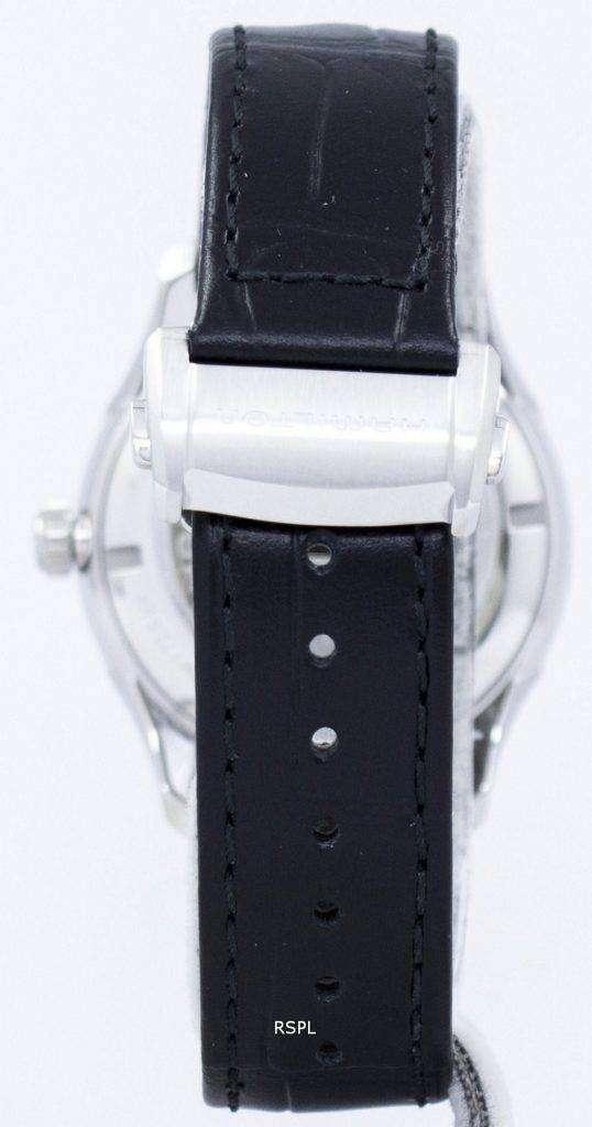 해밀턴 Jazzmaster 석 영 H32451751 남자의 시계