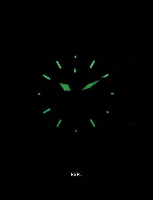 세이 코 Velatura 크로 노 그래프 쿼 츠 알람 SNAF60 SNAF60P1 SNAF60P 남자의 시계