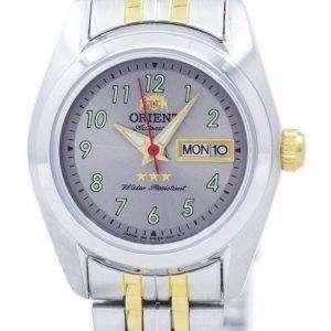 동양 자동 일본 만든 SNQ23004K8 여자의 시계