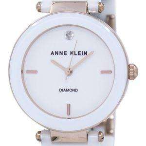 앤 클라인 석 영 1018RGWT 여자의 시계