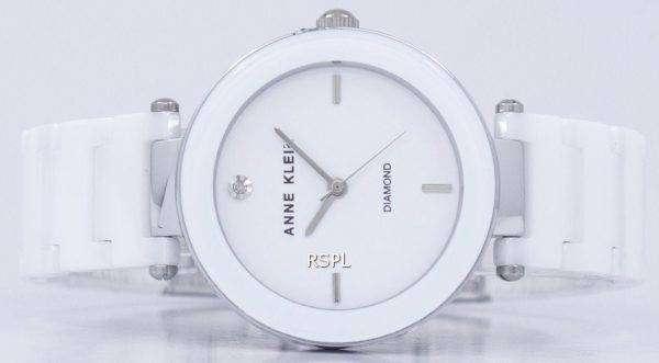 앤 클라인 석 영 1019WTWT 여자의 시계