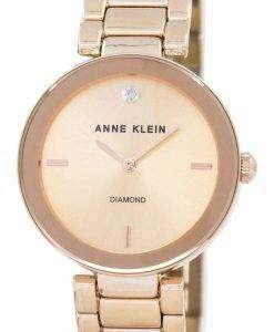앤 클라인 석 영 1362RGRG 여자의 시계