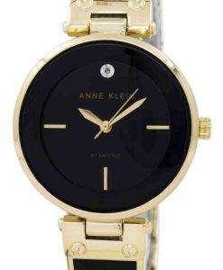앤 클라인 석 영 1414BKGB 여자의 시계