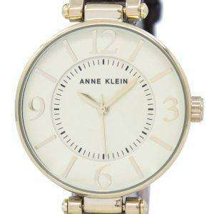 앤 클라인 석 영 9168IVBN 여자의 시계