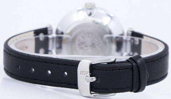 앤 클라인 석 영 9169WTBK 여자의 시계