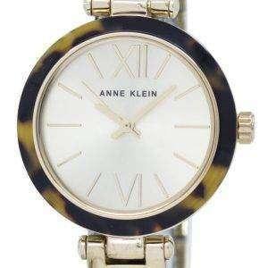 앤 클라인 석 영 9652CHTO 여자의 시계