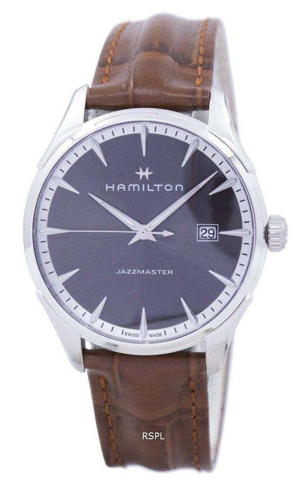 해밀턴 Jazzmaster 석 영 H32451581 남자의 시계