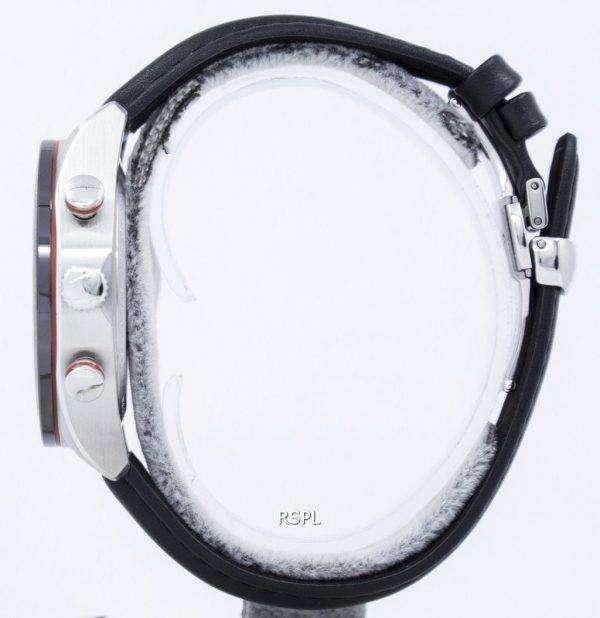 Tissot T 스포츠 PRS 516 크로 노 그래프 석 영 T100.417.16.051.00 T1004171605100 남자의 시계