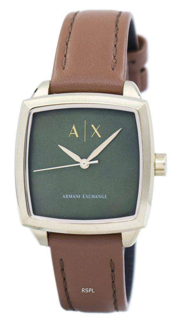 아르마니 익스체인지 아날로그 석 영 AX5451 여자의 시계