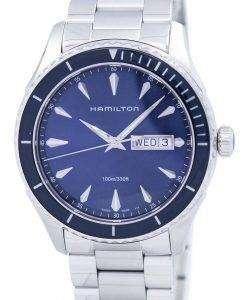 해밀턴 Jazzmaster 뷰 석 영 H37551141 남자의 시계