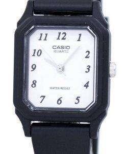 카시오 아날로그 석 영 LQ-142-7B LQ142-7B 여자의 시계