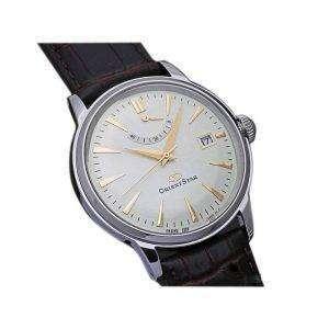 동양 스타 클래식 자동 일본 만든 RK AF0003S 남자의 시계