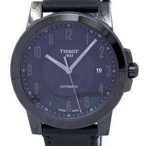 Tissot T 스포츠 신사 Swissmatic 자동 T098.407.36.052.00 T0984073605200 남자 시계