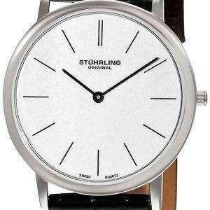 Stuhrling 원래 경마장 석 601.33152 남자의 시계