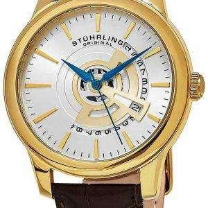 Stuhrling 원래 심포니 석 787.03 남자의 시계