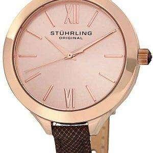Stuhrling 원래 유행 석 975.04 여자의 시계