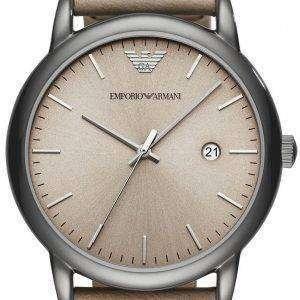 엠포리오 아르마니 석 영 AR11116 남자의 시계