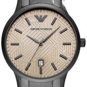 엠포리오 아르마니 석 영 AR11120 남자의 시계