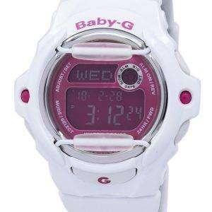 건반 베이비-G 세계 시간 BG-169R-7 D 여자 시계