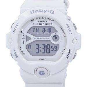 건반 베이비-G 듀얼 타임 랩 메모리 BG-6903-7B 여자 시계