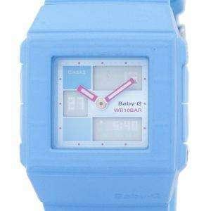 카시오 G 쇼크 아날로그 디지털 BGA-200-2E 여자의 시계