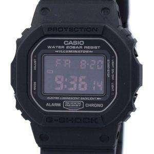건반의 g 조-충격 DW-5600MS-1 D DW-5600MS DW-5600MS-1 Mens 시계