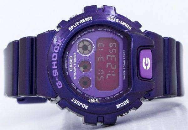 건반의 g 조-충격 DW-6900CC-6 D DW-6900CC DW-6900CC-6 남자 시계