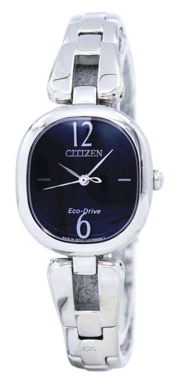 EM0180-56E 여자의 시계를 만든 시민 에코 드라이브 일본