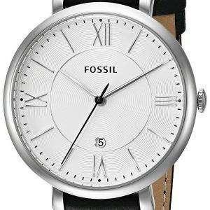 화석 재클린 석 영 ES3972 여자의 시계