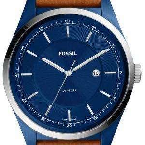 화석 매 티 스 석 영 FS5422 남자의 시계