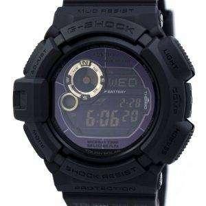 건반의 g 조-충격 Mudman G-9300 g B-1 D Mens 시계