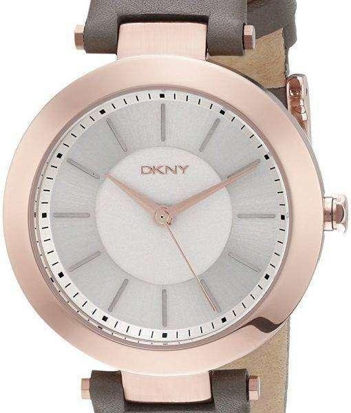 DKNY Stanhope 석 영 뉴욕-2296 여자의 시계