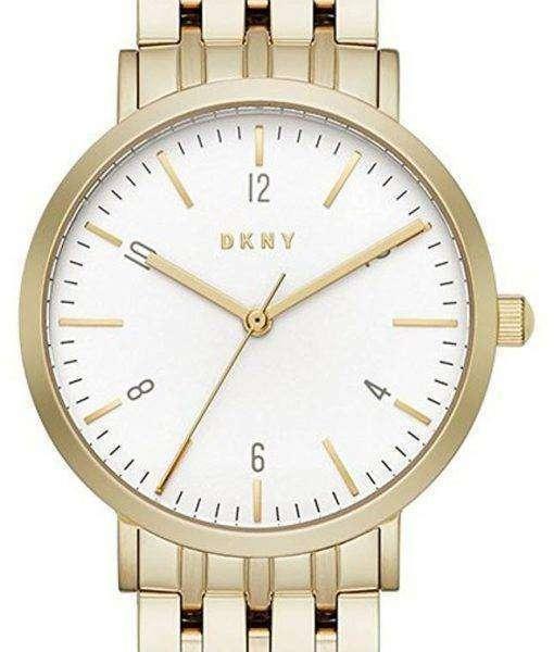 DKNY 여 석 영 뉴욕-2503 여자의 시계