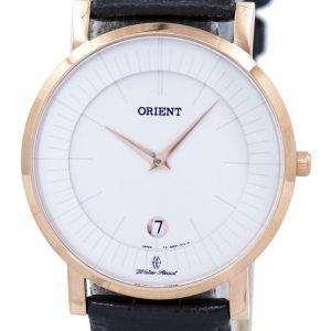 동양 아날로그 석 영 일본 만든 SGW0100CW0 여자의 시계
