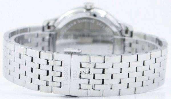 Tissot T-클래식 전통 GMT 석 영 T063.639.11.067.00 T0636391106700 남자 시계
