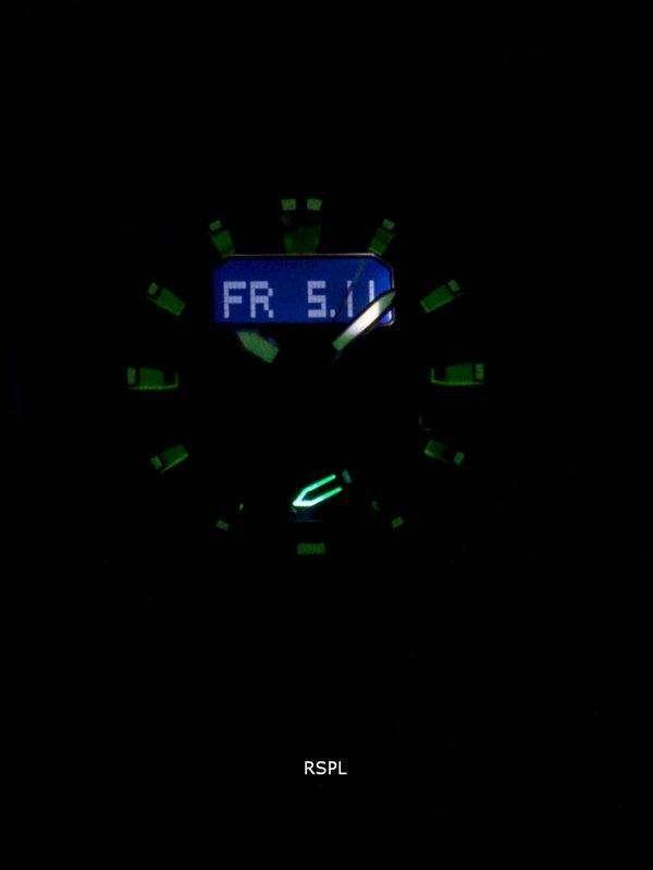 건반 ProTrek 멀티 6 무선 제어 힘든 태양 PRW-7000-3 PRW7000-3 남자의 시계
