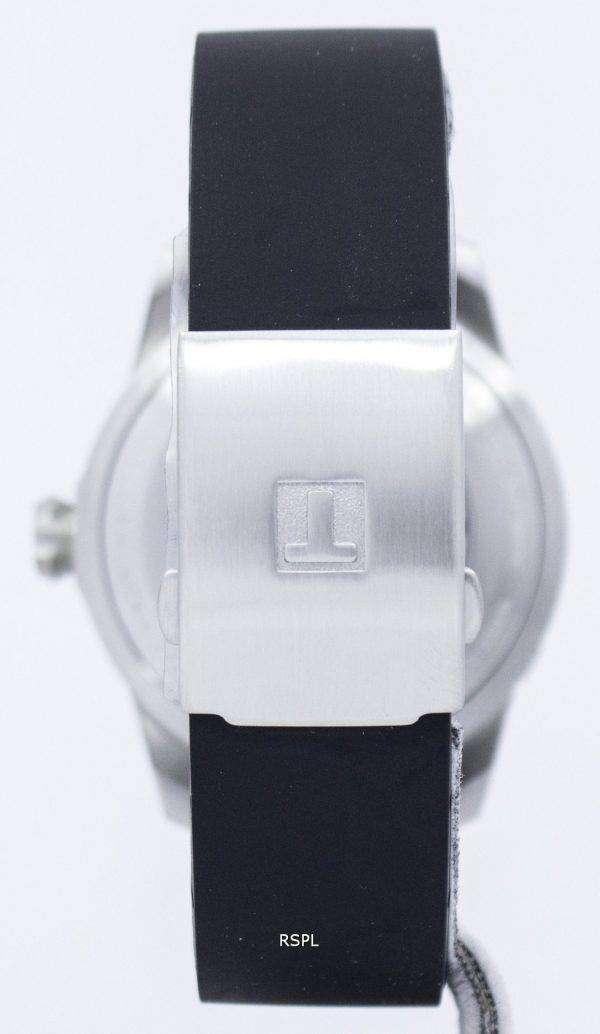 Tissot T-네비게이터 자동 T062.430.17.057.00 T0624301705700 남자의 시계