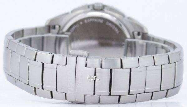 Tissot T 스포츠 티타늄 크로 노 그래프 석 영 T069.417.44.061.00 T0694174406100 남자의 시계