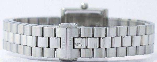 Tissot T-레이디 T02 석 영 T090.310.11.121.01 T0903101112101 여자 시계
