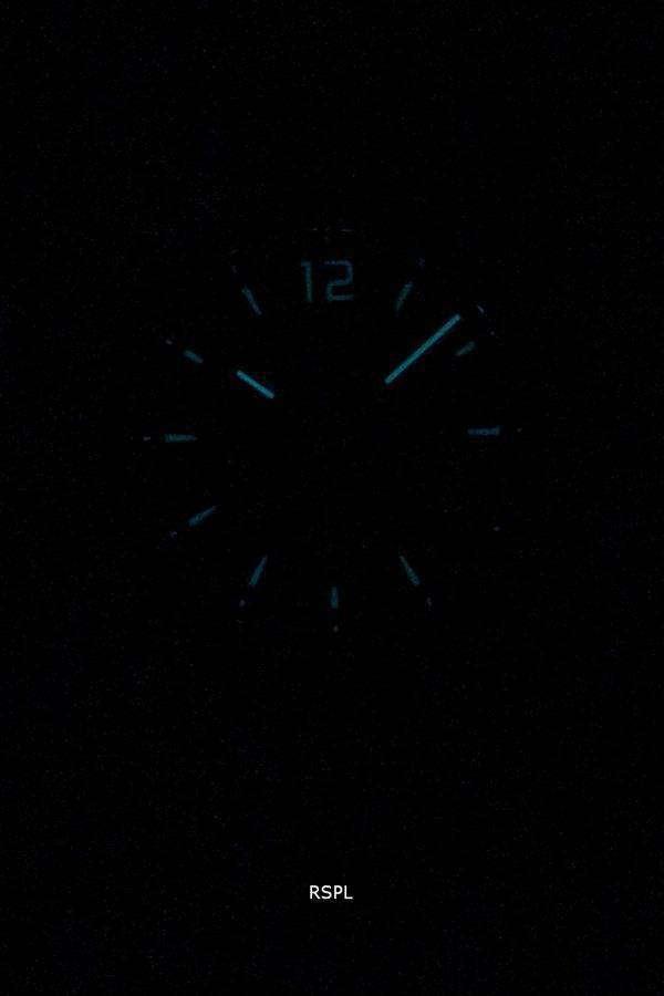 Tissot T-스포츠 Quickster 크로 노 그래프 석 영 T095.417.11.057.00 T0954171105700 남자의 시계