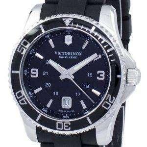 Victorinox 코디 큰 스위스 육군 석 241698 남자의 시계