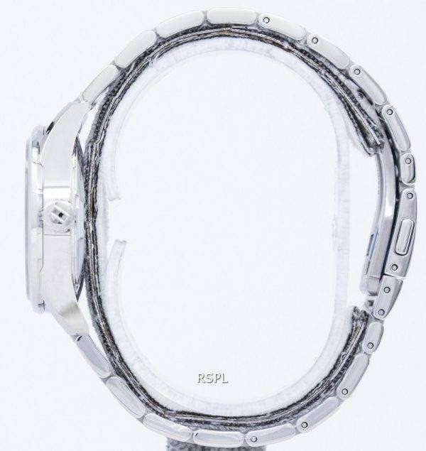 태그 Heuer 카레 라 석 영 다이아몬드 악센트 WAR1314 BA0778 여자의 시계