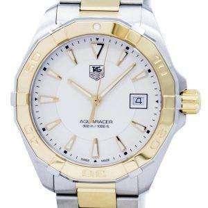 태그 Heuer Aquaracer 쿼 츠 300 M WAY1120 BB0930 남자의 시계