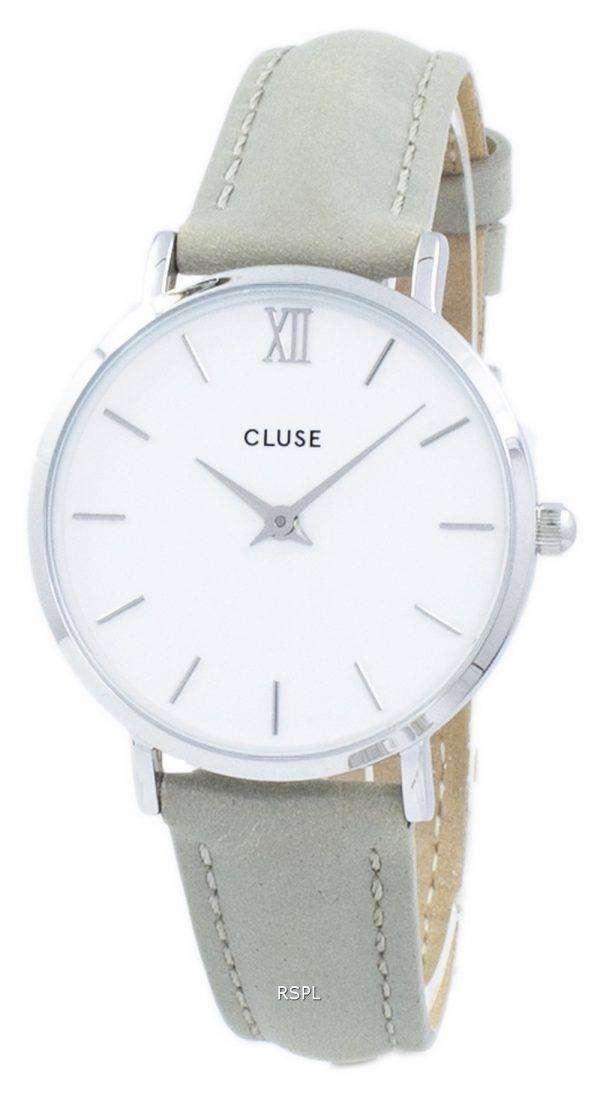 Cluse Minuit 석 영 CL30006 여자의 시계