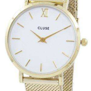 Cluse Minuit 석 영 CL30010 여자의 시계