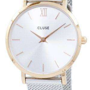 Cluse Minuit 석 영 CL30025 여자의 시계