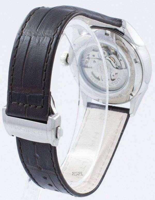 해밀턴 Jazzmaster 자동 H42525551 남자의 시계