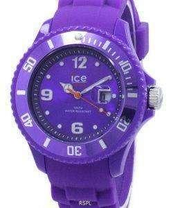 얼음 영원히 작은 실리 석 영 000131 여자의 시계