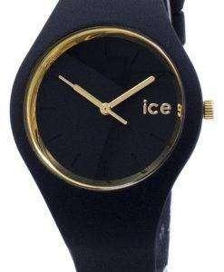아이스 글 램 작은 석 영 000982 여자의 시계