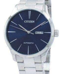 시민 자동 NH8350-83 L 남자의 시계